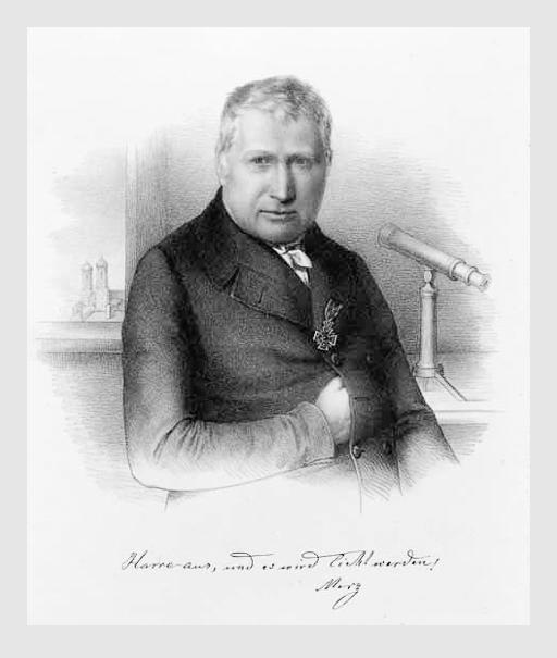 Georg Merz. Porträtsammlung des Münchner Stadtmuseums.