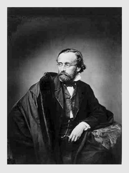 Franz Hanfstaengl: Eduard Schleich (d. Ä.). Porträtsammlung des Münchner Stadtmuseums.