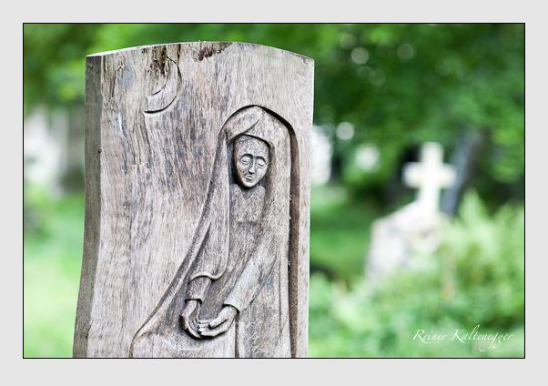 Grab der Familien Büttgen & Herz auf dem Alten Südfriedhof München (Juli 2007)