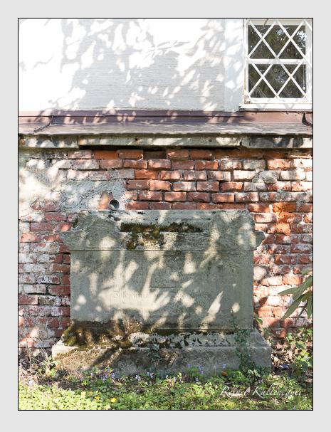 Grab der Familien Morigotti · Übersezig auf dem Alten Südfriedhof München (März 2014)