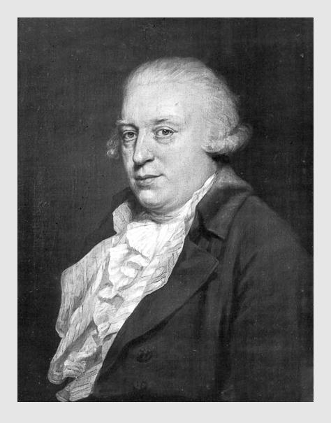 Joseph Hauber: Ferdinand Kobell. ca. 1790. Bayerische Staatsgemäldesammlungen – Neue Pinakothek München.