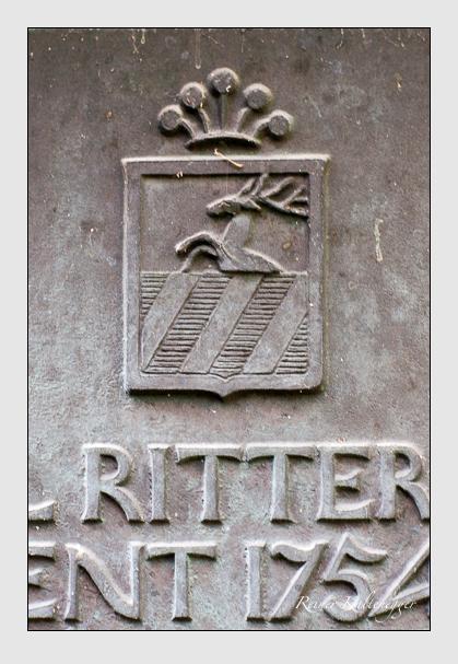 Grab der Familie Maffei auf dem Alten Südfriedhof München (Oktober 2007)