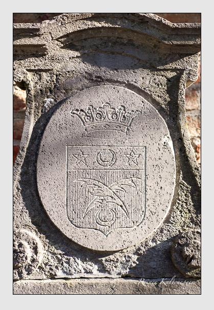 Grab der Familie Pillement auf dem Alten Südfriedhof München (Februar 2008)