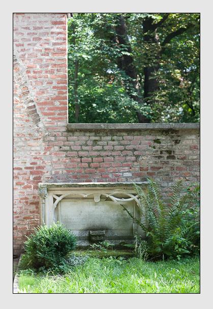 Grab der Familie Haid auf dem Alten Südfriedhof München (Juli 2008)