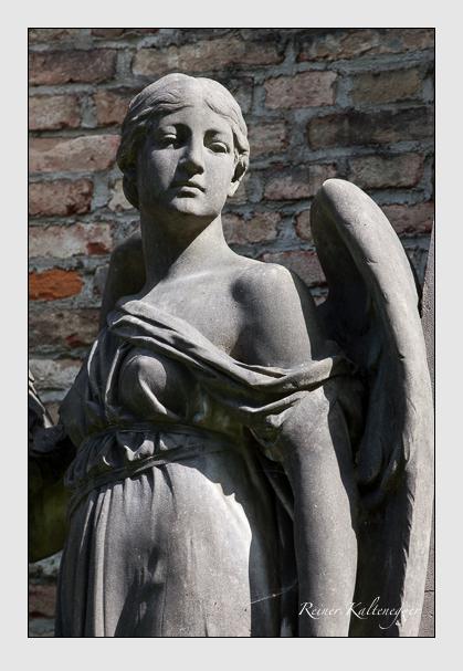 Grab der Familie Pschorr auf dem Alten Südfriedhof München (August 2011)
