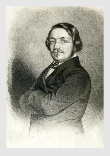 Konrad Max Kunz (ca. 1844)