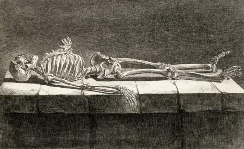 Cadaver ist Cadaver