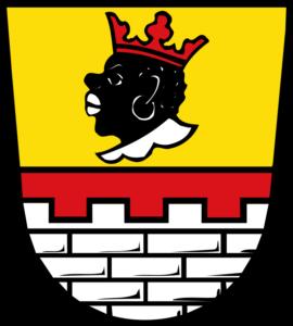 Wappen der Gemeinde Pastetten