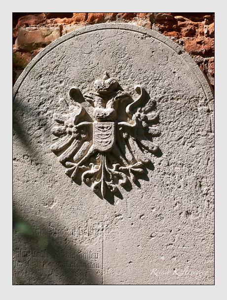 Grab der Familie Arco-Valley auf dem Alten Südfriedhof München (August 2011)